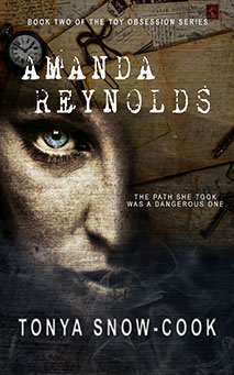 Amanda Reynolds, Book 2